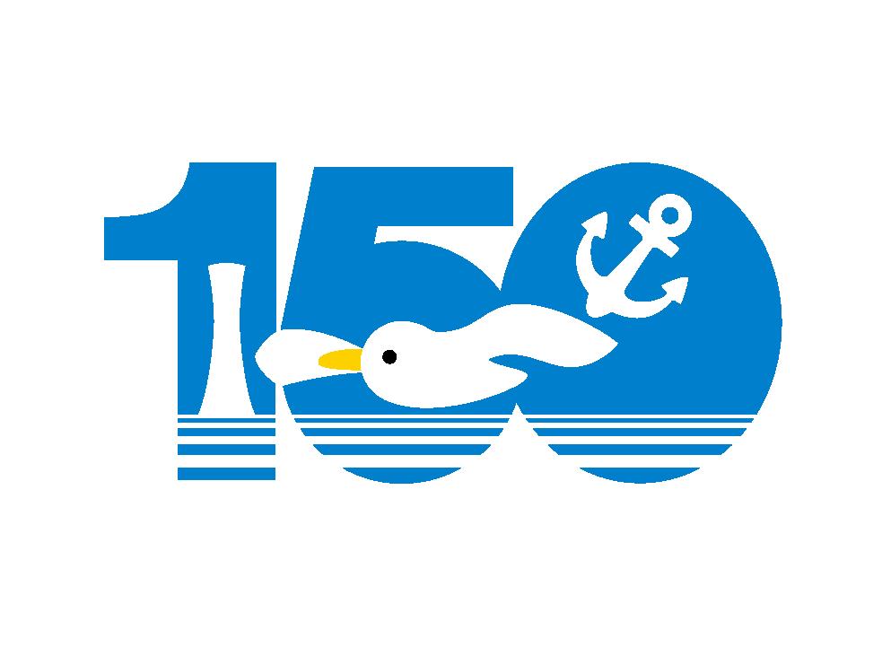 150周年神戸