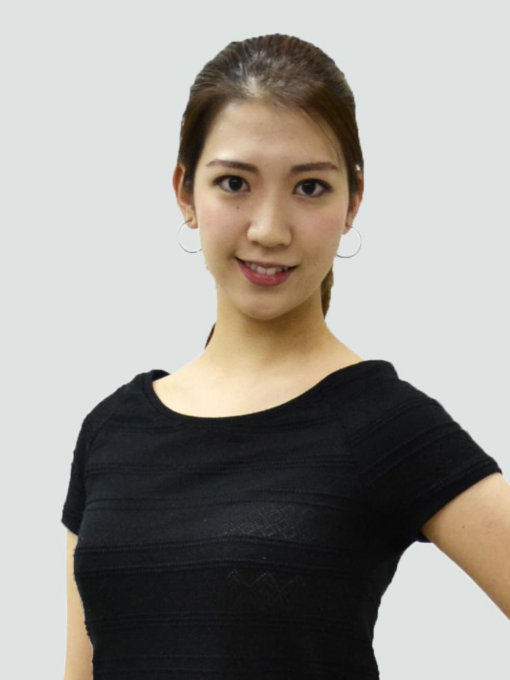 細田 真帆